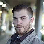 Seth Headshot