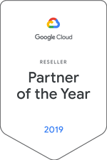 SADA Systems - Google Cloud Global Partner of the Year 2018